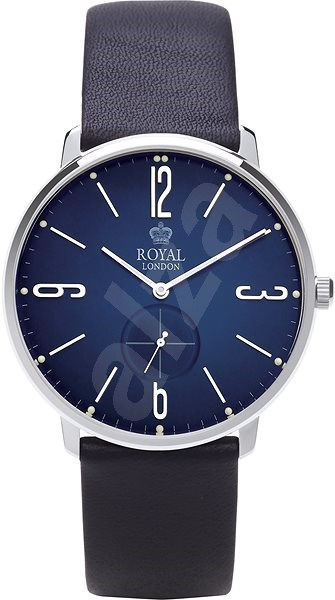 ROYAL LONDON 41343-03 - Pánské hodinky  de9fa8672b0