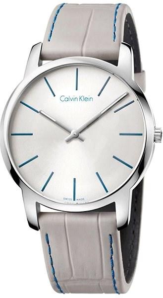 2bbd26bfe CALVIN KLEIN City K2G211Q4 - Pánské hodinky   Alza.cz