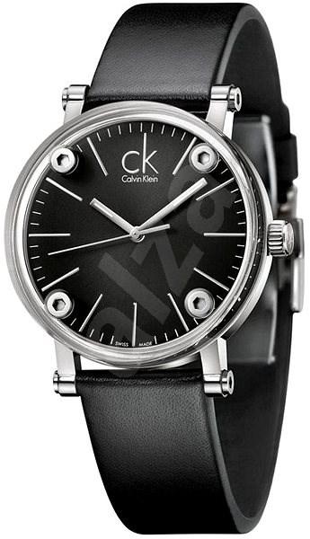 CALVIN KLEIN City K3B231C1 - Dámské hodinky. PRODEJ SKONČIL e82c59826b