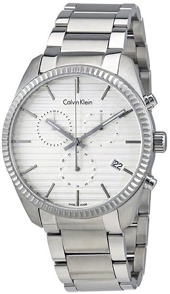 CALVIN KLEIN Alliance K2U231K6 - Pánské hodinky  7f87faac02