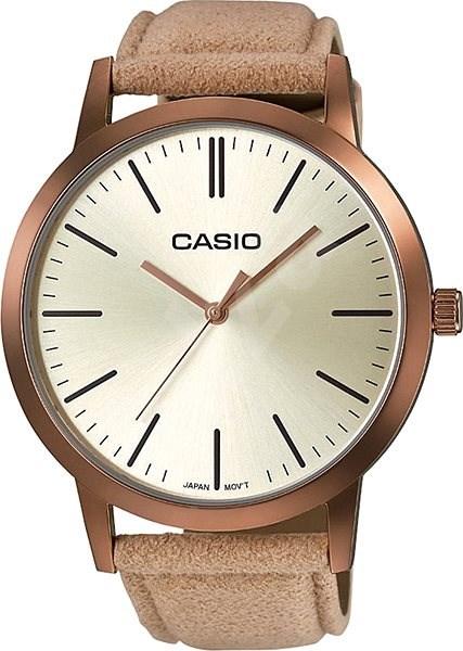CASIO LTP E118RL-9A - Dámské hodinky  60ea2fa80e
