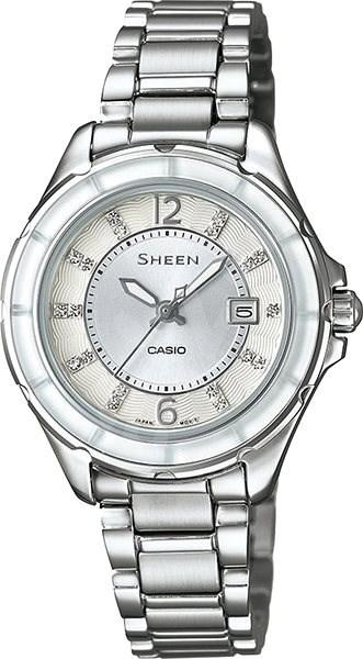 CASIO SHE 4045D-7A - Dámské hodinky. PRODEJ SKONČIL 2a8701752c