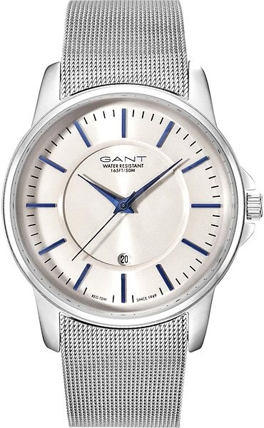 6531065dec5 GANT GT004005 - Dámské hodinky