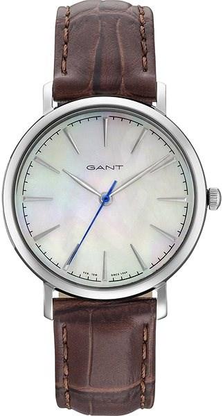 1e89fafd5eb GANT GT021002 - Dámské hodinky