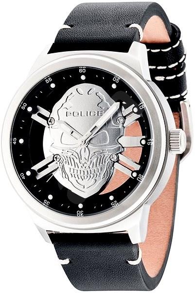 POLICE PREDATOR PL14685JS/04 - Pánské hodinky
