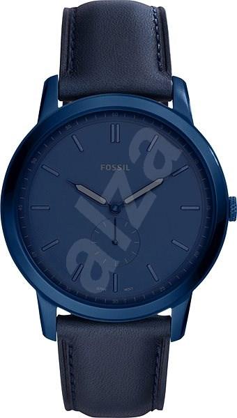 FOSSIL THE MINIMALIST - MONO FS5448 - Pánské hodinky