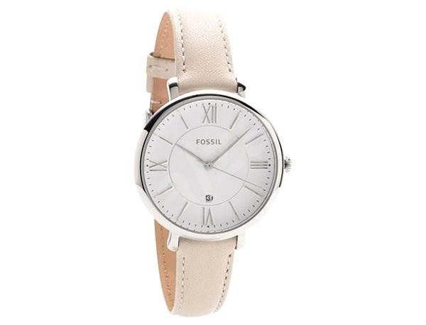 FOSSIL JACQUELINE ES3793 - Dámské hodinky