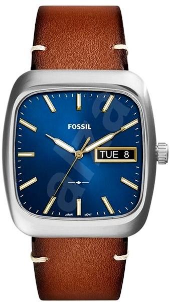 FOSSIL RUTHERFORD FS5334 - Pánské hodinky
