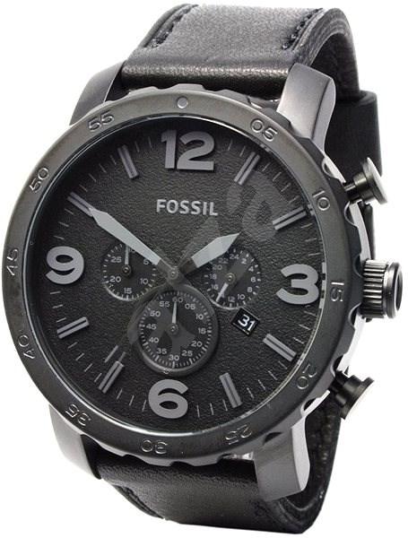 FOSSIL NATE JR1354 - Pánské hodinky  25da2847d8