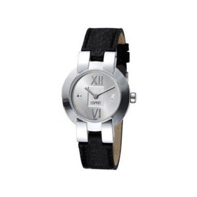 Esprit Glam Stud Black - Dámské hodinky  7fffe8aea1