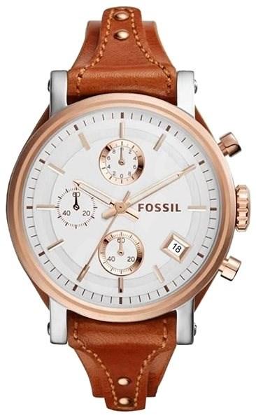 FOSSIL OBF ES3837 - Dámské hodinky