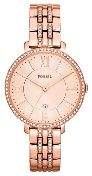 FOSSIL JACQUELINE ES3546 - Dámské hodinky