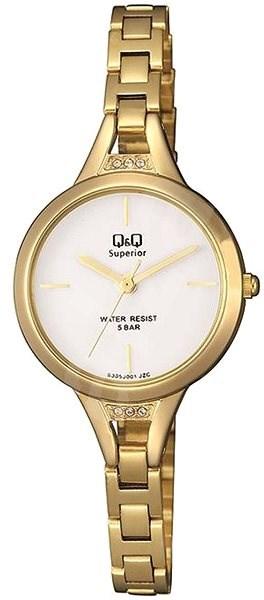 Q&Q S305J001 - Dámské hodinky