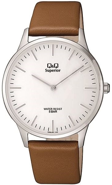 Q&Q S306J301 - Pánské hodinky
