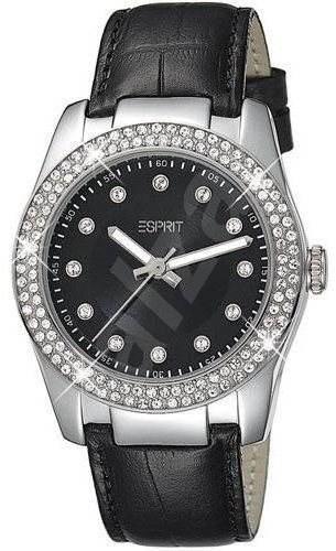 8c3d59466eb Esprit Turnaround Black (Spring Summer 2012) - Dámské hodinky