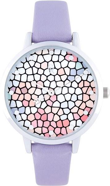 CHARLOTTE RAFFAELLI CRW18028 - Dámské hodinky