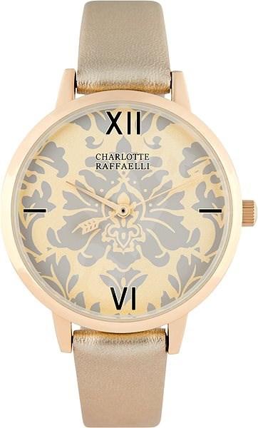 CHARLOTTE RAFFAELLI CRW18081 - Dámské hodinky