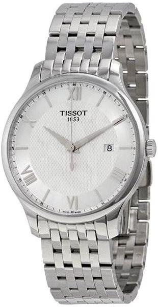 TISSOT T0636101103800 - Pánské hodinky