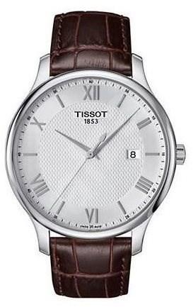 TISSOT T06361016038 - Pánské hodinky