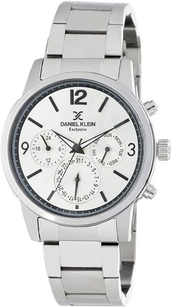 8f27e3eef DANIEL KLEIN DK11578-1 - Pánské hodinky | Alza.cz