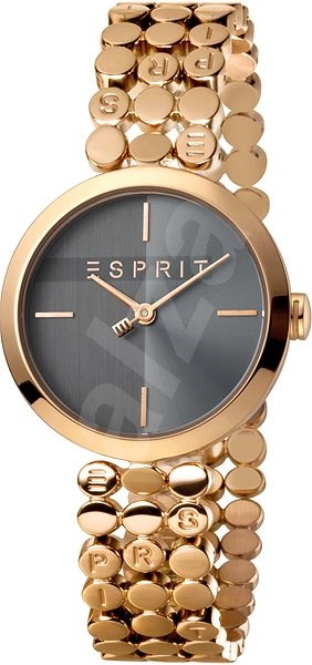 ESPRIT Bliss Black Rosegold 3990 - Dárková sada hodinek