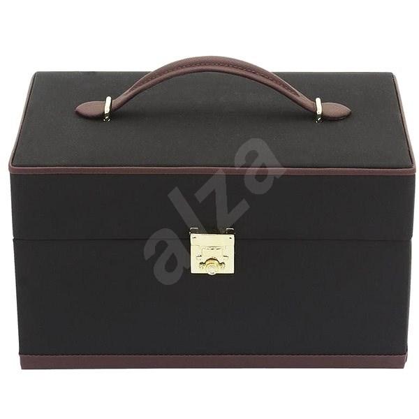 FRIEDRICH LEDERWAREN 23334-2 - Jewellery Box