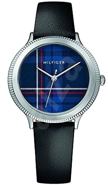 TOMMY HILFIGER model Candice black 1781857 - Dámské hodinky