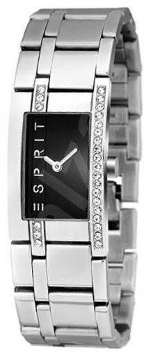 Esprit Houston Black ES000M02817 - Dámské hodinky  fd20657ff4