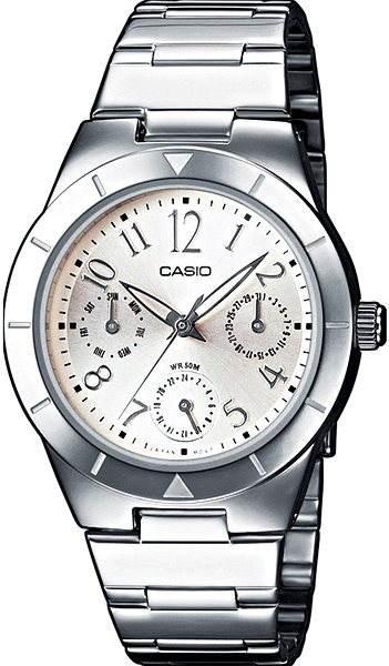 CASIO LTP 2069D-7A2 - Dámské hodinky