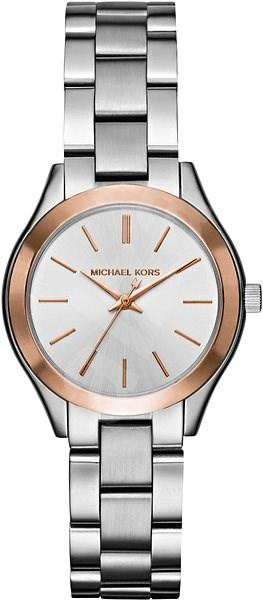 3fd1d71ee3 MICHAEL KORS MINI SLIM RUNWAY MK3514 - Dámské hodinky