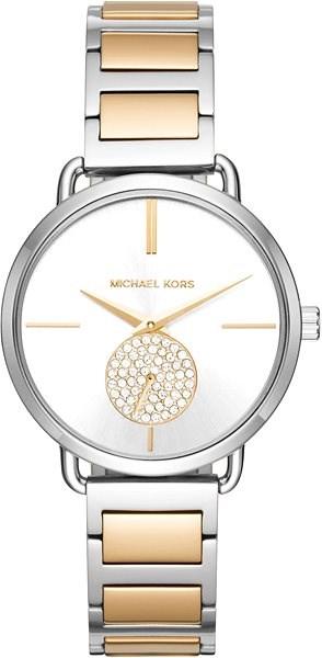 MICHAEL KORS PORTIA MK3679 - Dámské hodinky