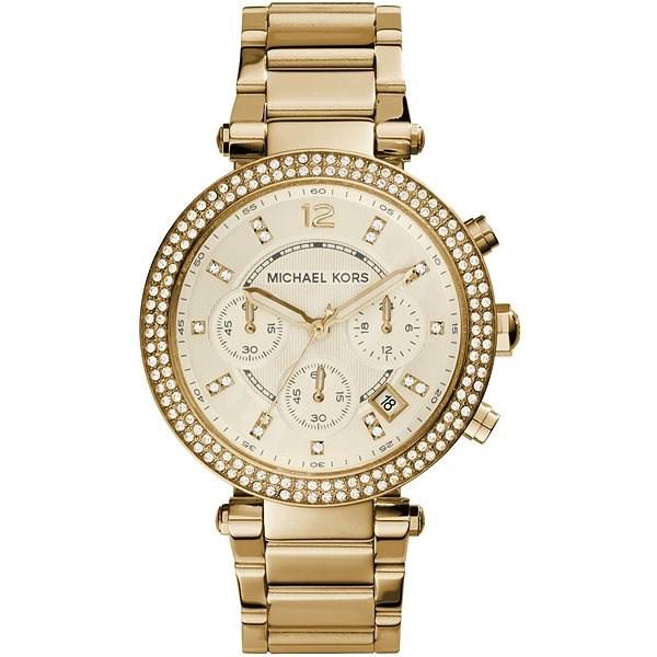 MICHAEL KORS PARKER MK5354 - Women's Watch