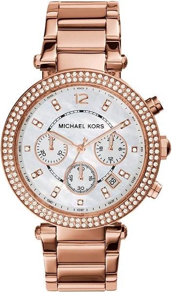 MICHAEL KORS PARKER MK5491 - Women's Watch