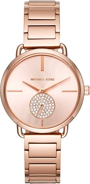 MICHAEL KORS PORTIA MK3640 - Women's Watch