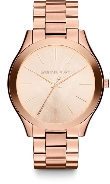 MICHAEL KORS SLIM RUNWAY MK3197 - Women's Watch