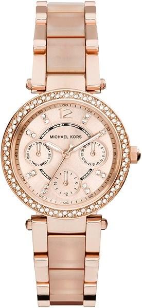 MICHAEL KORS MINI PARKER MK6110 - Dámské hodinky