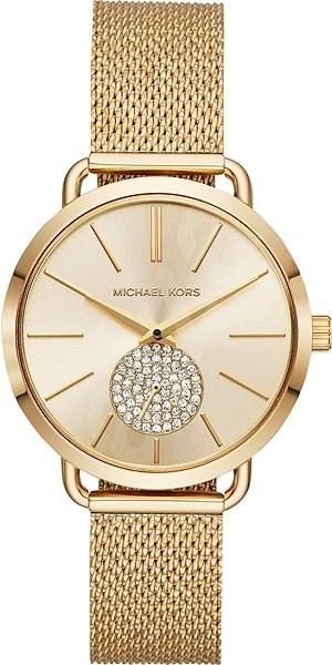 MICHAEL KORS PORTIA MK3844 - Dámské hodinky
