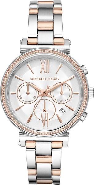 MICHAEL KORS SOFIA MK6558 - Women's Watch