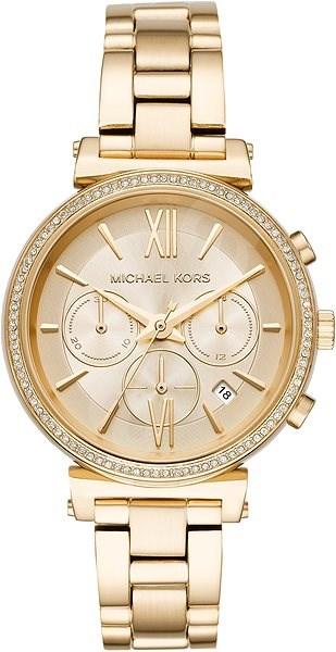 MICHAEL KORS SOFIE MK6559 - Dámské hodinky