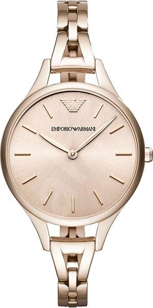 EMPORIO ARMANI AURORA AR11055 - Dámské hodinky  df81e53d0f