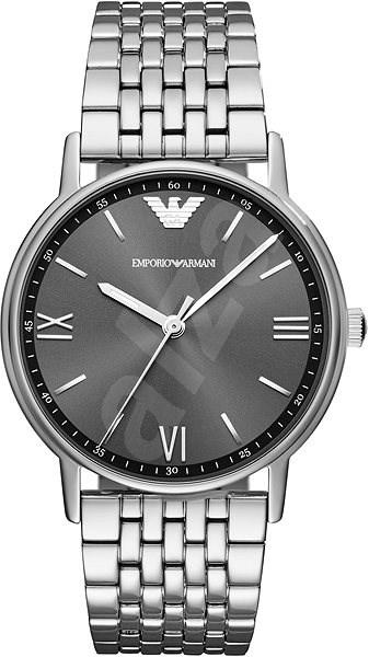 EMPORIO ARMANI KAPPA AR11068 - Pánské hodinky  ad9092a172