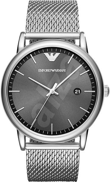 2e0d5980d1 EMPORIO ARMANI LUIGI AR11069 - Pánské hodinky