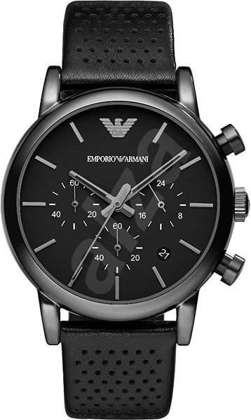 EMPORIO ARMANI LUIGI AR1737 - Pánské hodinky  a5bcbe1400