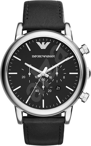 EMPORIO ARMANI LUIGI AR1828 - Pánské hodinky  b0a4ba6ac7