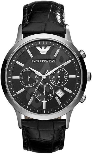 EMPORIO ARMANI RENATO AR2447 - Dámské hodinky