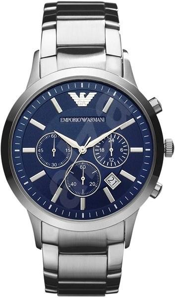 EMPORIO ARMANI RENATO AR2448 - Pánské hodinky  1eadf4686c