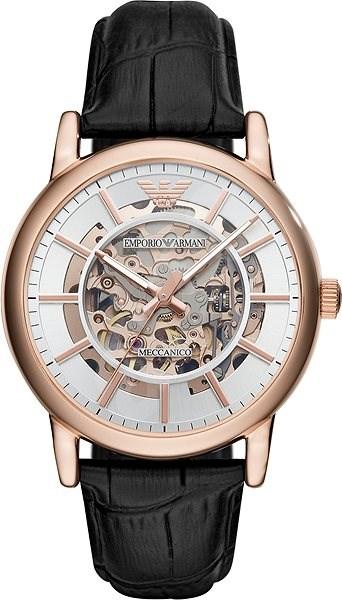 EMPORIO ARMANI LUIGI AR60007 - Pánské hodinky  1b3cdcf999