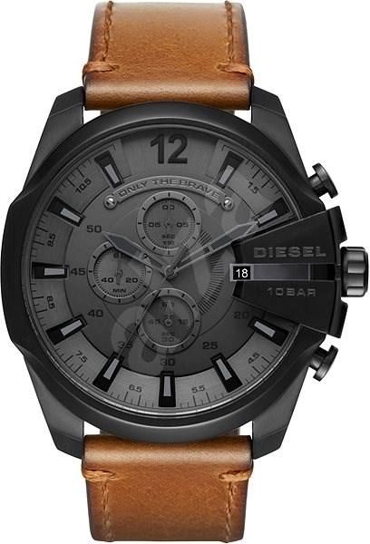 d84c3c14e DIESEL MEGA CHIEF DZ4463 - Pánské hodinky | Alza.cz