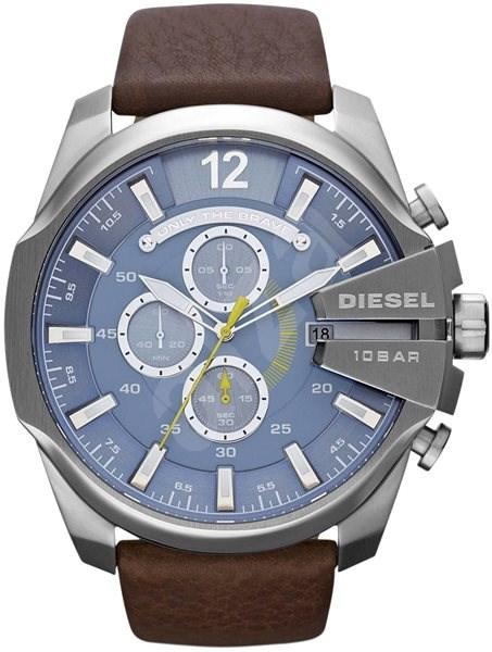 DIESEL DIESEL CHIEF SERIES DZ4281 - Pánské hodinky