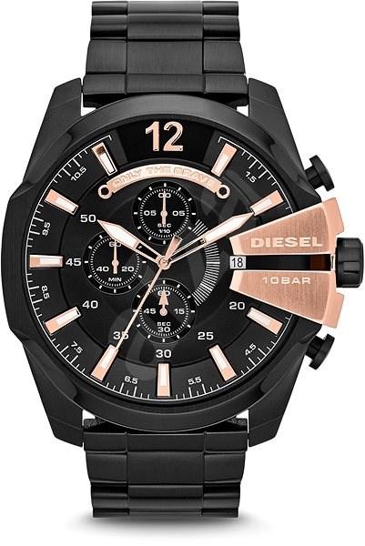 f3544085b16b DIESEL DIESEL CHIEF SERIES DZ4309 - Pánské hodinky